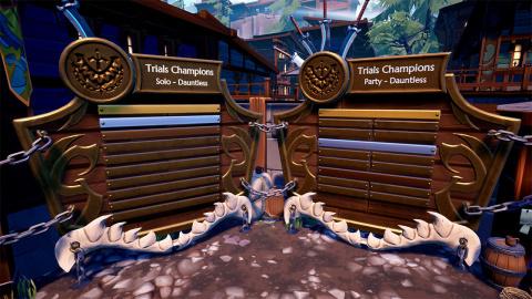Dauntless : de nouveaux défis en approche avec la mise à jour Gloire et Fortune