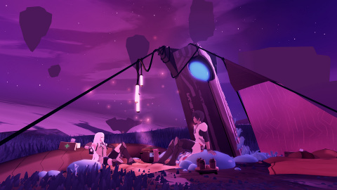 Haven : The Game Bakers (Furi) précise les intentions de son nouveau jeu