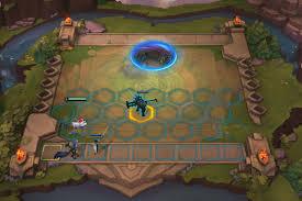 Guide de Teamfight Tactics