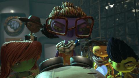 """L'ombre du """"crunch"""" dans le jeu vidéo est-elle en train de disparaître ?"""