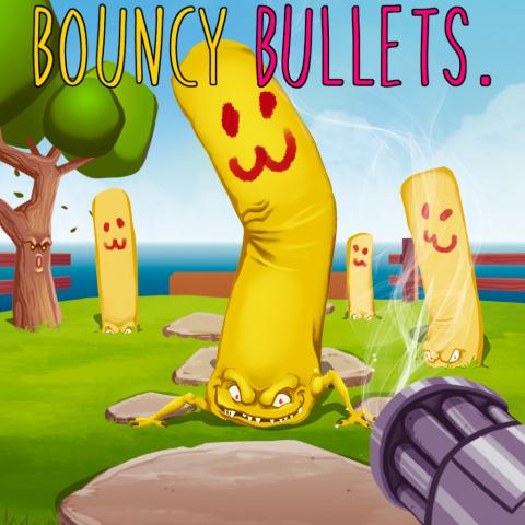 Bouncy Bullets sur PS4