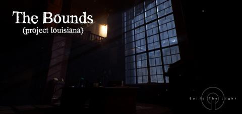 L'expérience The Bounds à découvrir sur PC