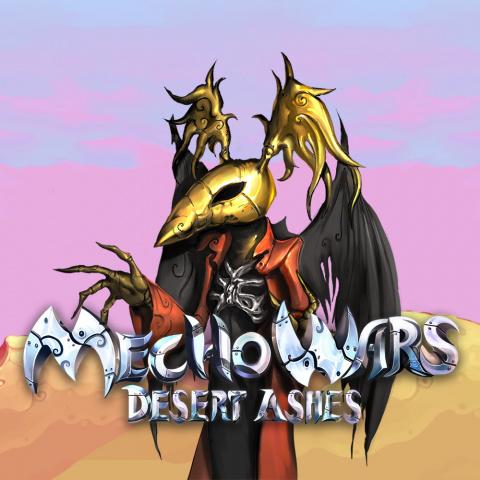 Mecho Wars : Desert Ashes sur PS4