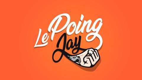Jeuxvideo.com lance Le Poing Jay, l'actu dégommée avec panache en vidéo