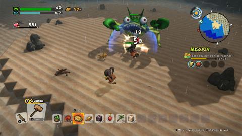 Dragon Quest Builders 2 : Meilleur en tout point, le jeu de construction fun de l'été !