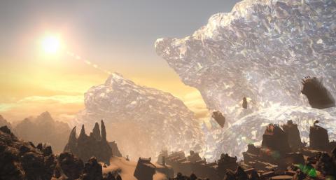 "Naoki Yoshida (Final Fantasy XIV) : ""Je n'ai pas l'intention de passer le flambeau"""