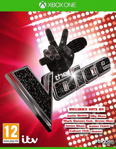 The Voice : La plus belle voix - Le jeu vidéo officiel sur ONE