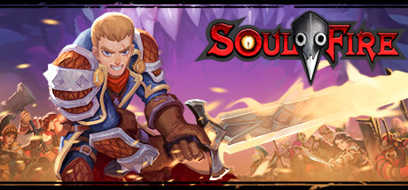Soulfire sur PC