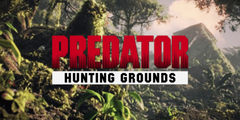Predator : Hunting Grounds sur PS4