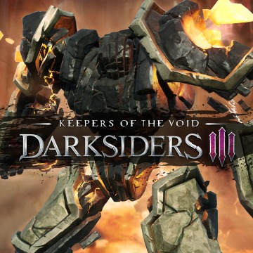 Darksiders III : Keepers of the Void sur PS4