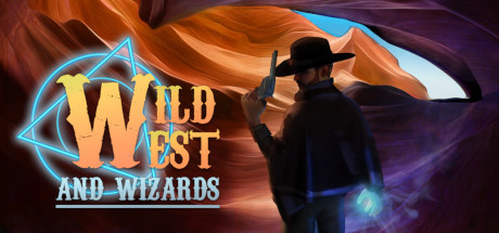 Wild West and Wizards sur PC