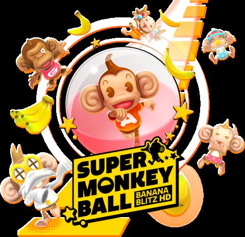 Super Monkey Ball : Banana Blitz HD sur PC