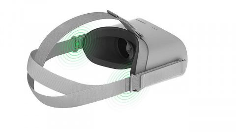 Amazon Prime Day : L'Oculus Go 32Go à 149,00€