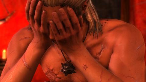 The Witcher 2 : un mod améliore la définition en 4K