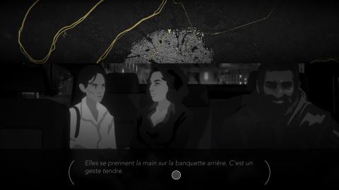 Night Call : une enquête limitée aux multiples récits soignés