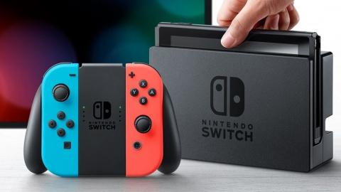 Les infos qu'il ne fallait pas manquer cette semaine : Darkborn, Nintendo Switch, Tropico 6,...