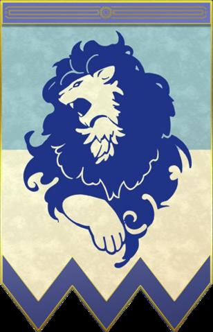 Héros de la Maison des Lions de saphir, Saint Royaume de Faerghus