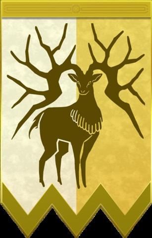 Héros de la Maison des Cerfs d'or, Alliance de Leicester