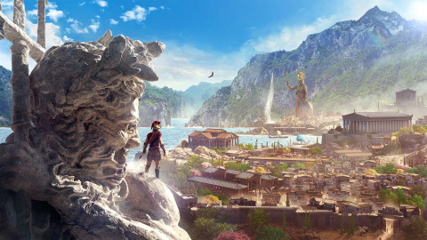 PS Store : Assassin's Creed Odyssey est l'offre de la semaine
