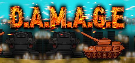 D.A.M.A.G.E sur PC