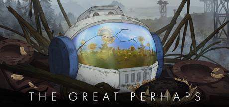 The Great Perhaps sur PC