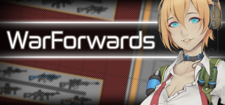 WarForwards sur PC