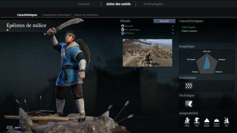 Conqueror's Blade maîtrise-t-il l'art des batailles médiévales ?