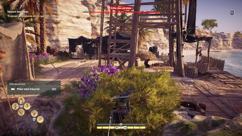 Assassin's Creed Odyssey : Ubisoft dresse le programme du mois d'août
