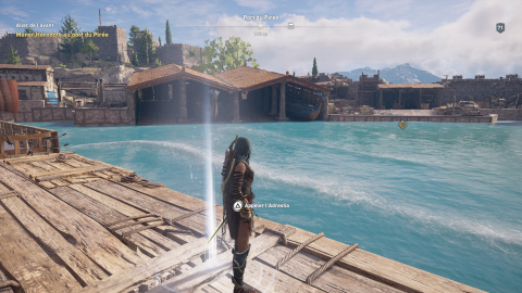 Assassin's Creed Odyssey : Le premier DLC offert jusqu'au 1er septembre