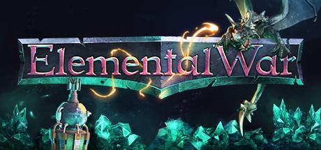 Elemental War sur PC