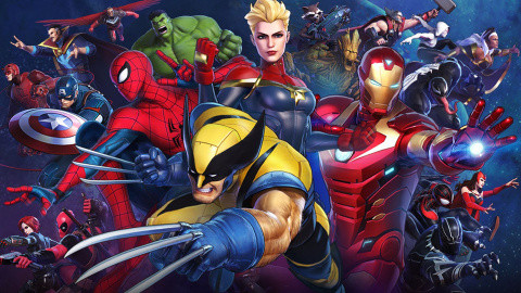Marvel Ultimate Alliance 3 : le beat'em all superhéroïque à ne pas manquer