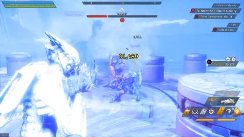 Réussir à battre Vara, le boss du Cataclysme