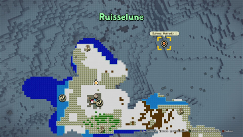 Chapitre 5 - Ruisselune