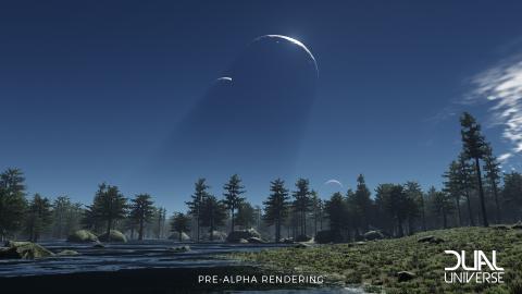 Dual Universe lance son Alpha 3, intitulée ''Shattered Alliances''