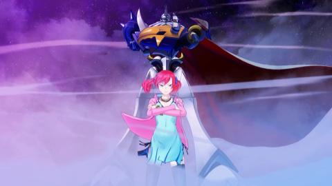 Digimon Story : Cybersleuth Complete Edition offrira 5 Digimon en bonus
