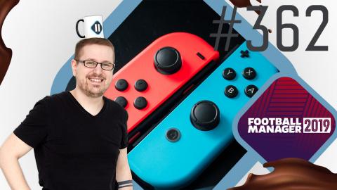 Pause Cafay #362 : Nintendo réagit à l'affaire des Joy-Con