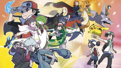Pokémon Masters : Un nouveau succès sur mobile après Pokémon GO ?