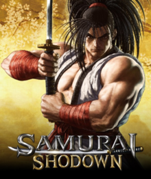 Samurai Shodown 2019 sur Switch