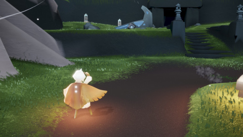 Sky : Children of the Light est-il le digne successeur de Journey ?