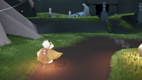 Sky Children of the Light: Journey's successor still flies so high on Switch