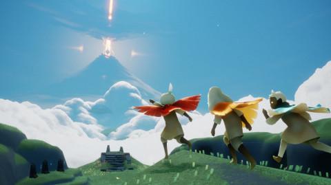 Sky : Children of the Light est-il le digne successeur de Journey ?