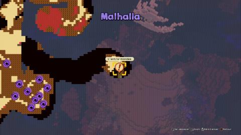 Chapitre 6 - Malhalla