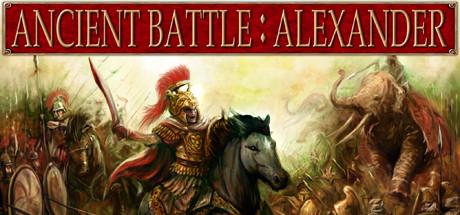 Ancient Battle : Alexander sur PC