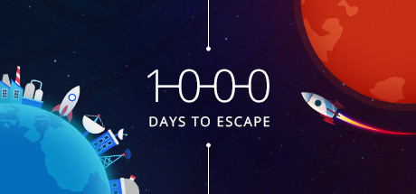 1000 days to escape sur PC