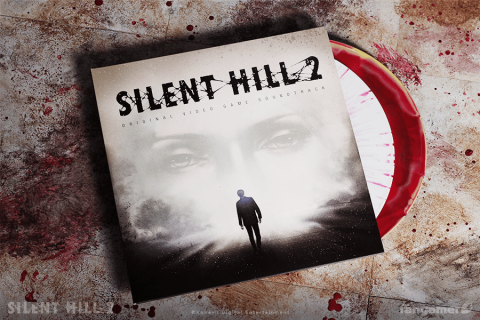 Silent Hill : deux vinyles aux coloris uniques en approche