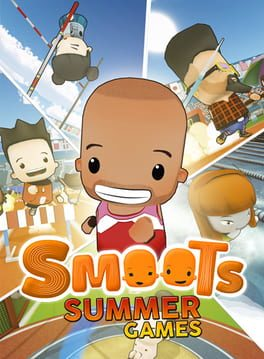 Smoots Summer Games sur Web