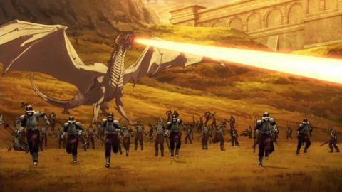 Chapitre 12 : La guerre est déclarée (Arc alternatif)