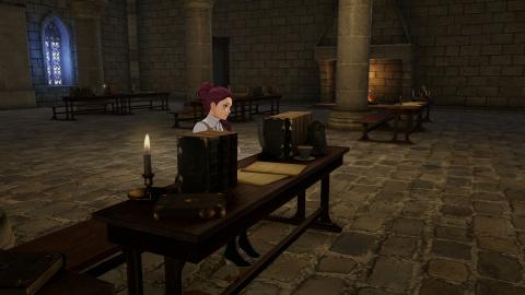 Fire Emblem Three Houses : Le Tactical de Nintendo est une vraie perle !