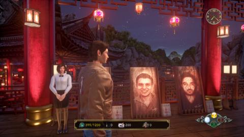 Shenmue 3 : Les récompenses du Kickstarter dévoilées