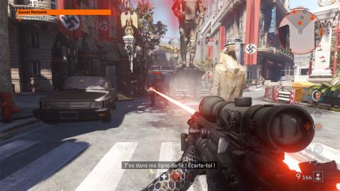Wolfenstein Youngblood: Deux sœurs en plein Paris nazi pour deux fois plus de sensations?